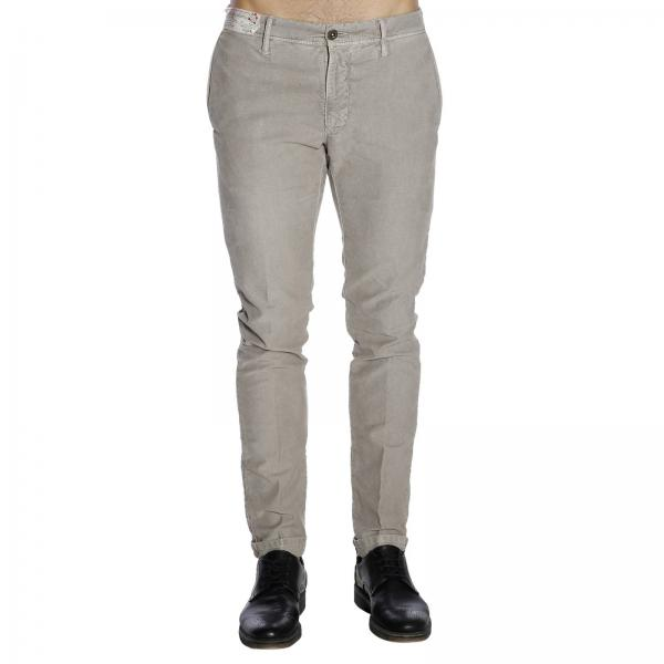 Trousers Incotex ST619X 40611