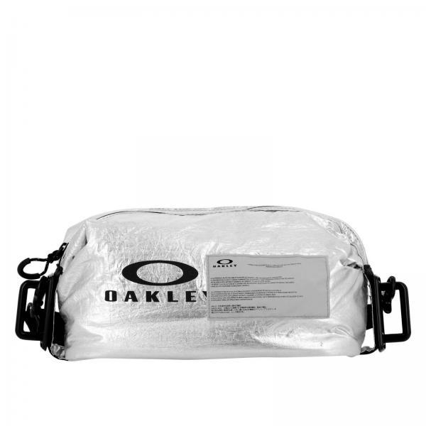 850ba50da0 Oakley By Samuel Ross Men s Silver Bags