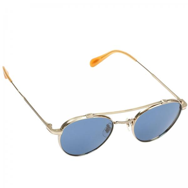 30b2a268f0f Oliver Peoples Men s Silver Coloured Glasses