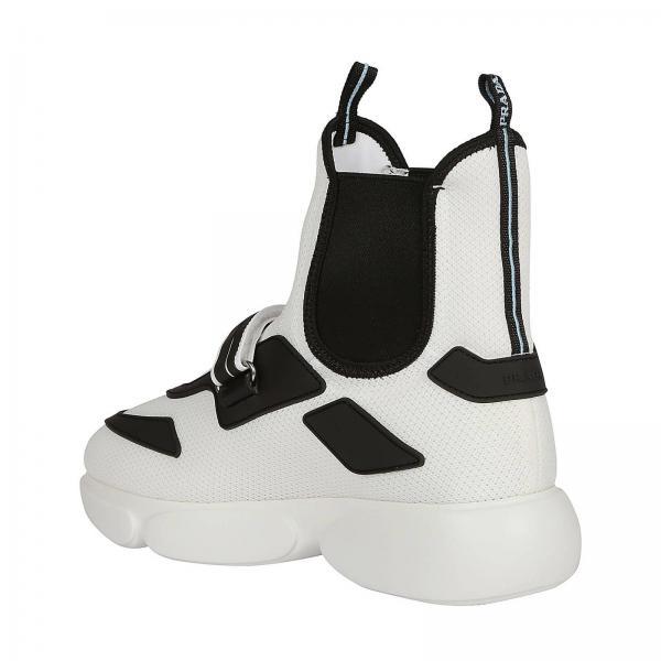 Artículo Prada 3km9giglio 1t142l Mujer Continuativo Zapatillas x6IFqP1Rw