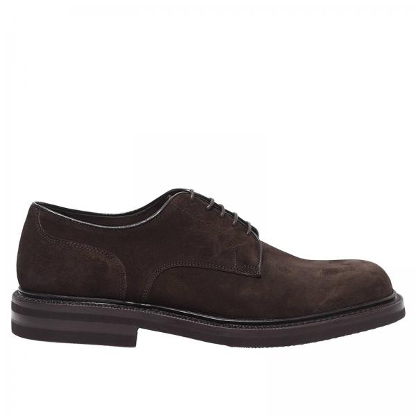 Zapatos de cordones Green George 1207