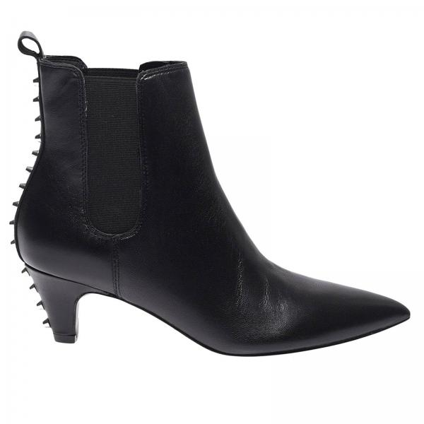 Heeled booties Kendall + Kylie kk pierce 3