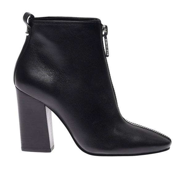 Heeled booties Kendall + Kylie kk reagan