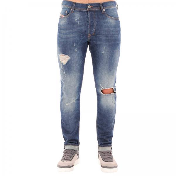 pantalon homme diesel