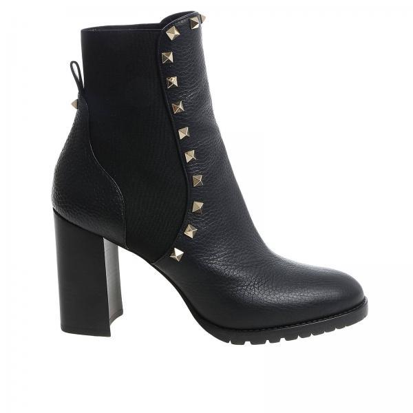 平底靴 女士 Valentino Garavani