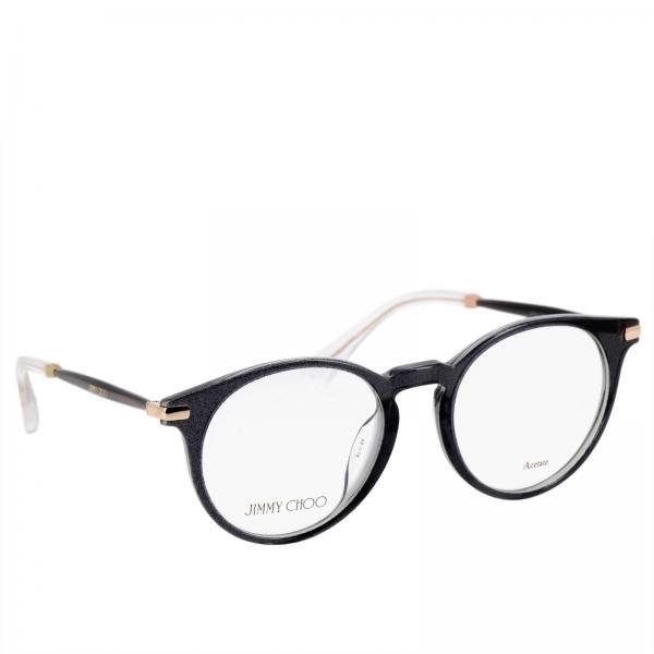 f4e29f97c07c Jimmy choo women white glasses jimmy choo eyeglasses jpg 600x600 Jimmy choo  glasses