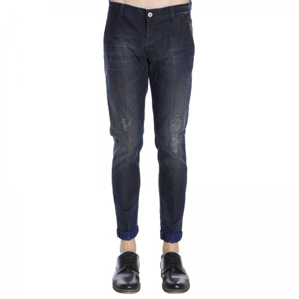 Jeans Dondup DS0204