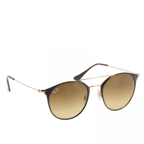 21171b02af0 Ray-ban Women s Brown Glasses