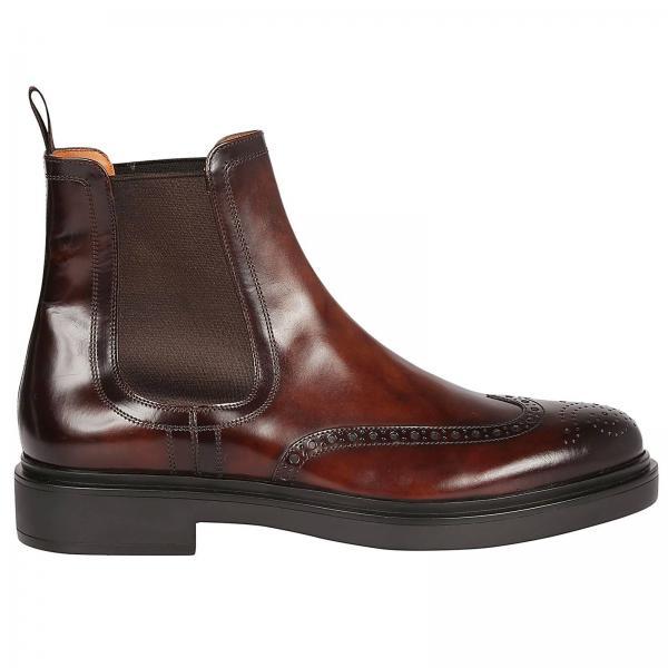 Boots men Santoni | Boots Santoni Men