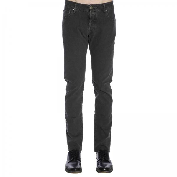 Trousers Jacob Cohen J622 SLIM COMF 01140