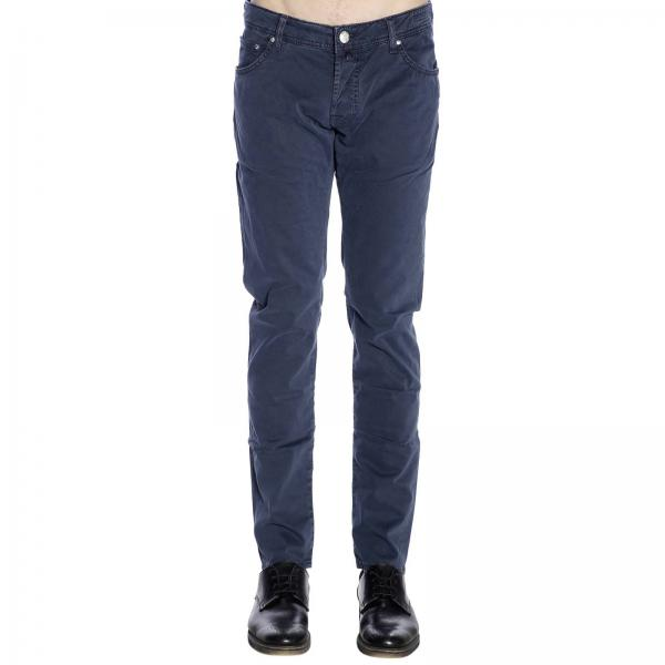 Pants Jacob Cohen PW622 SLIM COMF 00305