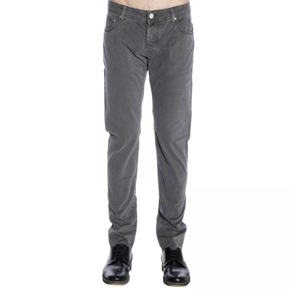 Trousers Jacob Cohen PW622 SLIM COMF 00305