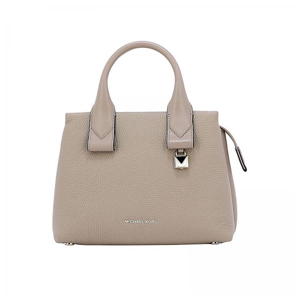b843d860b62c8 Handtasche für Damen Michael Michael Kors Beige