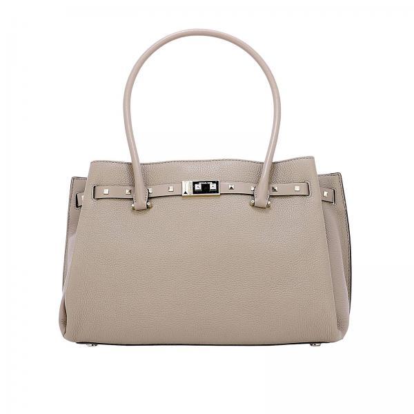 186add5634ee Michael Michael Kors Women s Beige Crossbody Bags