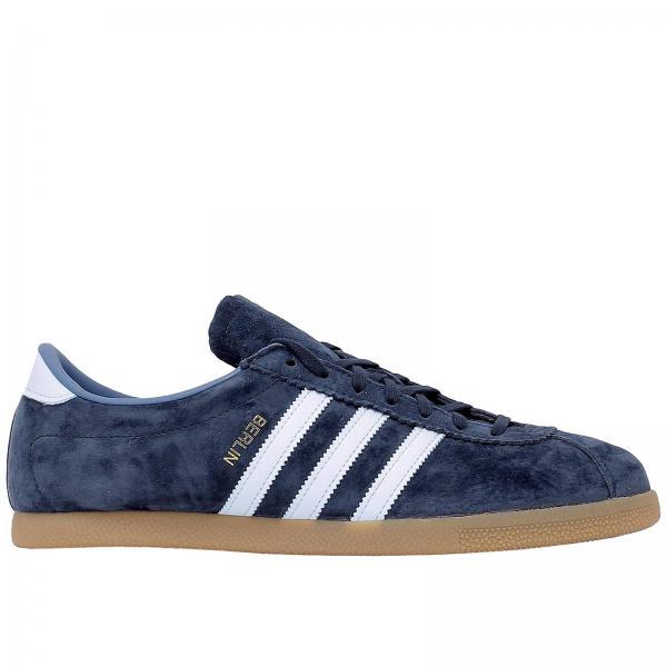 innovative design 89d12 c3678 Adidas Originals Mens Blue Sneakers  Sneakers Men Adidas Originals  Adidas  Sneakers Cq2754 - Giglio EN