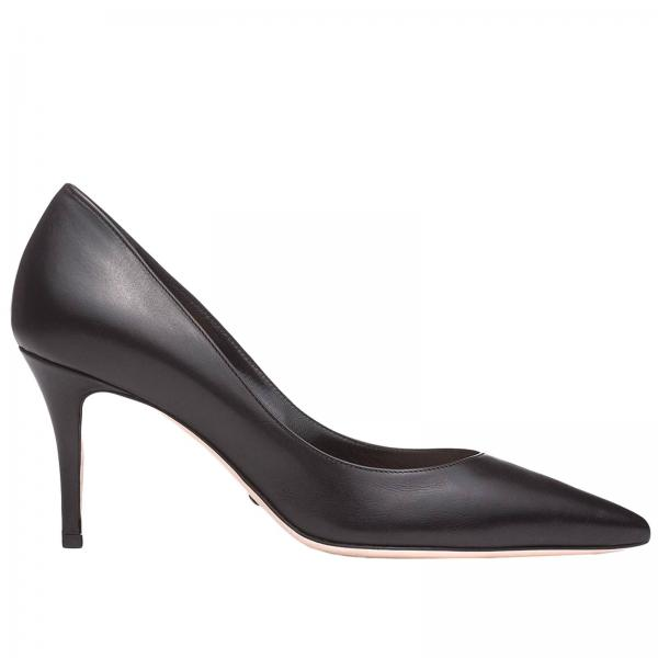 Court shoes Sebastian S7753 VITELLO
