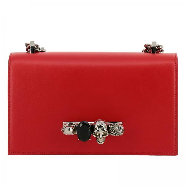 Mini sac à main Femme Alexander Mcqueen   Mini Sac à Main Femme ... 28023c226ad