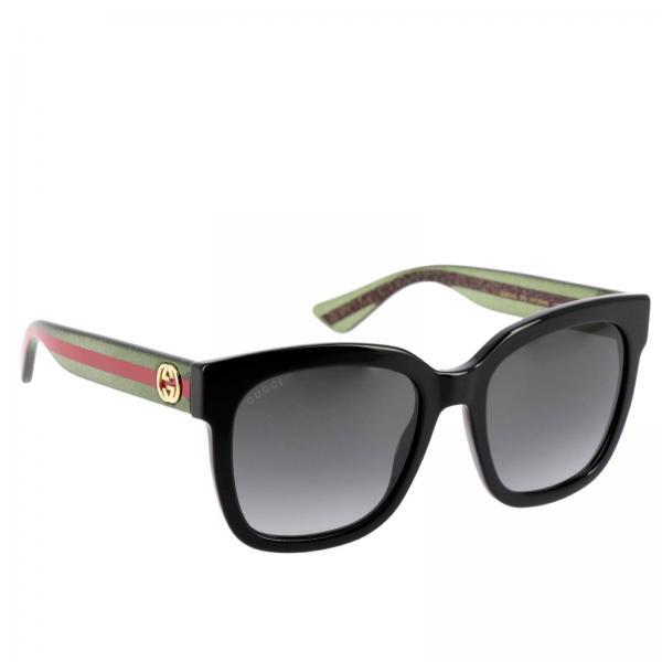 5b84d9a594b Gucci Women s Grey Glasses