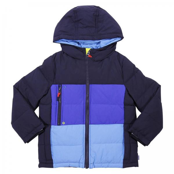 e8adbd856e3f Paul Smith Junior Little Boy s Black Jacket