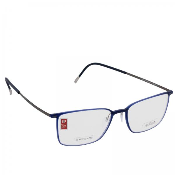 Glasses Silhouette 5500