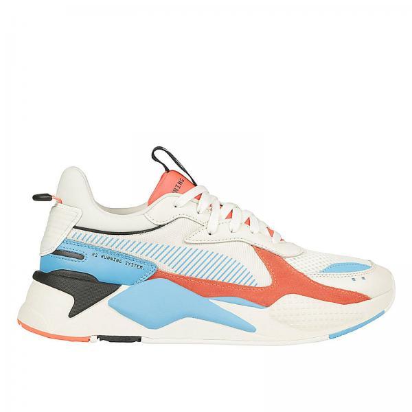 60d0438373e7 Puma Men s White Sneakers