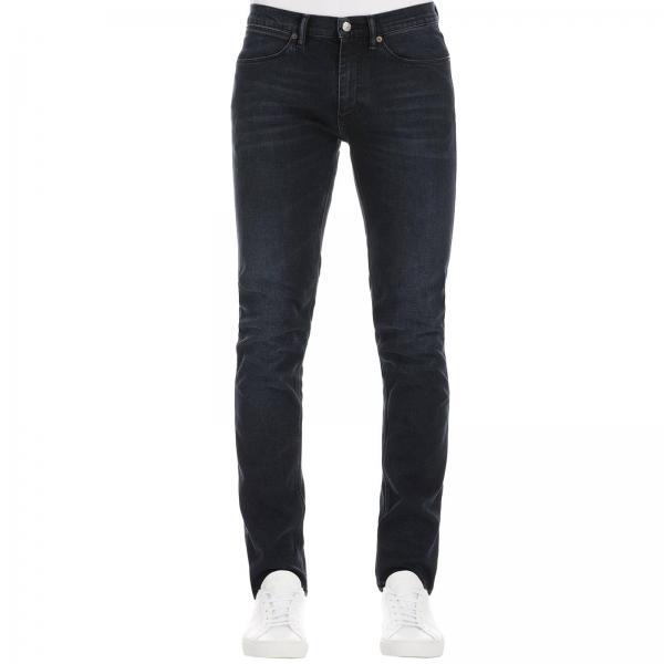 Acne Studios Men s Blue Jeans   Jeans Men Acne Studios   Acne ... e48a35d4079