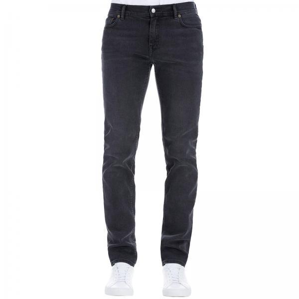 Acne Studios Men s Black Jeans   Jeans Men Acne Studios   Acne ... 73012369164