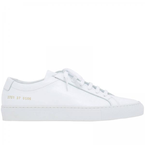 8c2b1f8402428 Sneakers Women Common Projects White