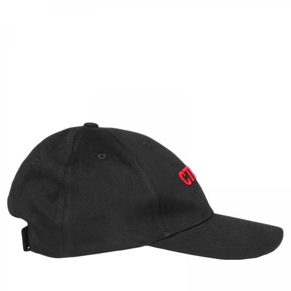 Heron Preston Men s Black Hat  e08f9a0a7bc