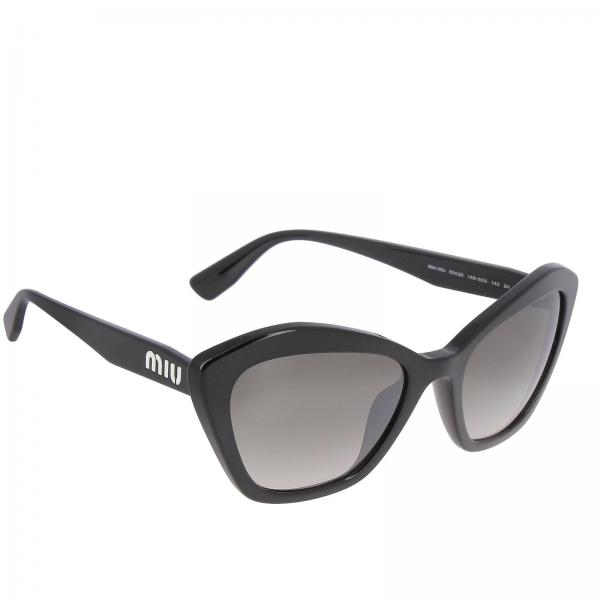 Glasses Miu Miu