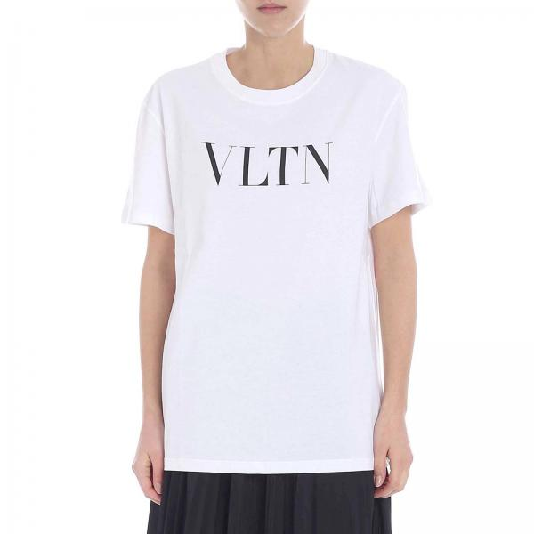 big selection new list wholesale Women's T-shirt Valentino