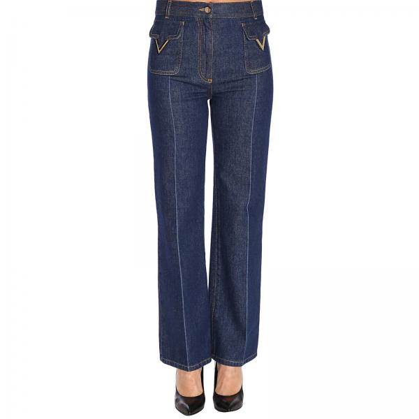 Jeans femme Valentino