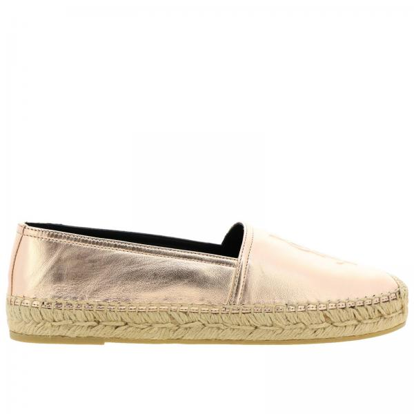 Espadrillas Saint Laurent 458573 0XQ00