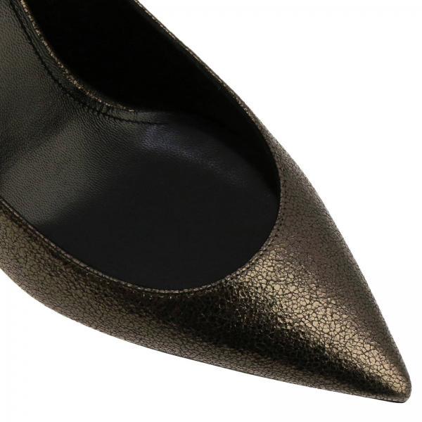 Zapatos 0z900giglio Primavera Mujer 2019 529731 Saint Salón Gris verano Laurent De OqrOZSa