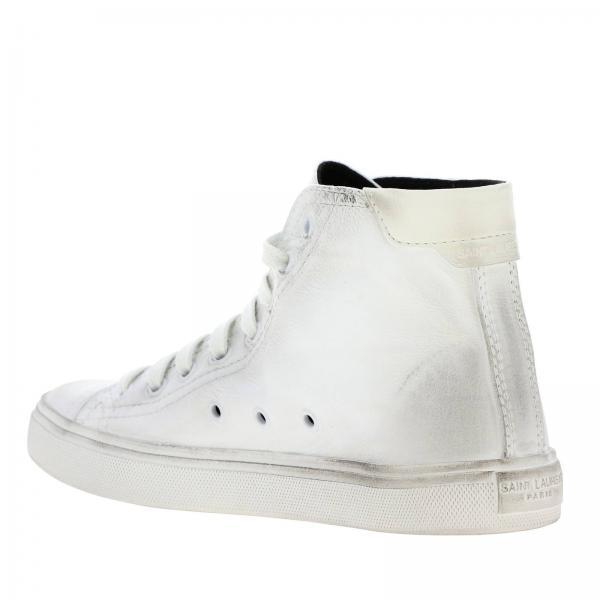 Mujer Blanco Laurent 0o610giglio 2019 Saint Zapatillas verano Primavera 520554 6Ogwq6a4d