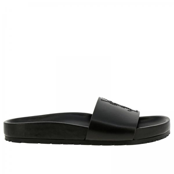 Flat shoes Saint Laurent