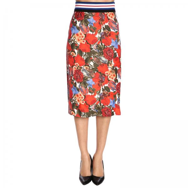 Skirt Marni GOMAP26LO0TV677