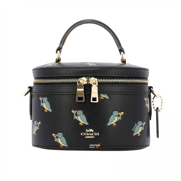 59574a6ac27e Coach Women s Black Handbag