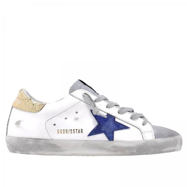 Sneakers Golden Goose G34WS590 M64