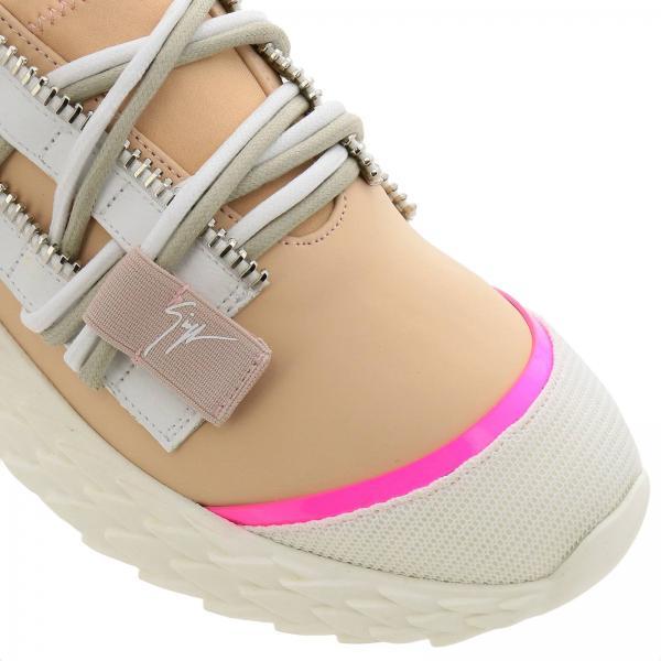 Primavera Rs90028giglio verano Zapatillas Mujer Design Zanotti 2019 Giuseppe wqPP61F7