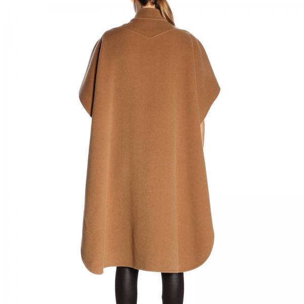 Camel 2019 Capa verano Burberry Primavera 8009862giglio Mujer gwqAxvp