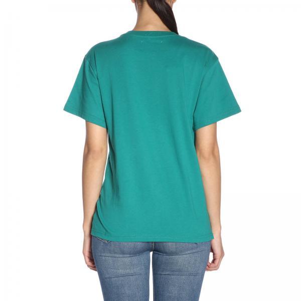 A Week Maniche Rainbow T Corte shirt tQrxChosdB
