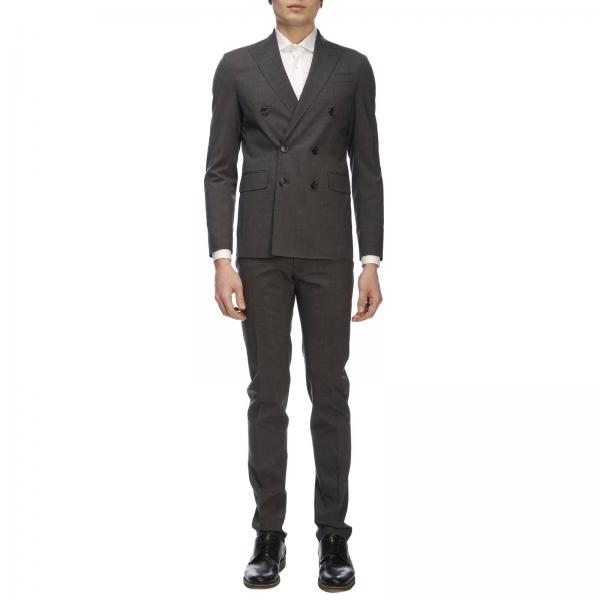 Costume homme Dsquared2