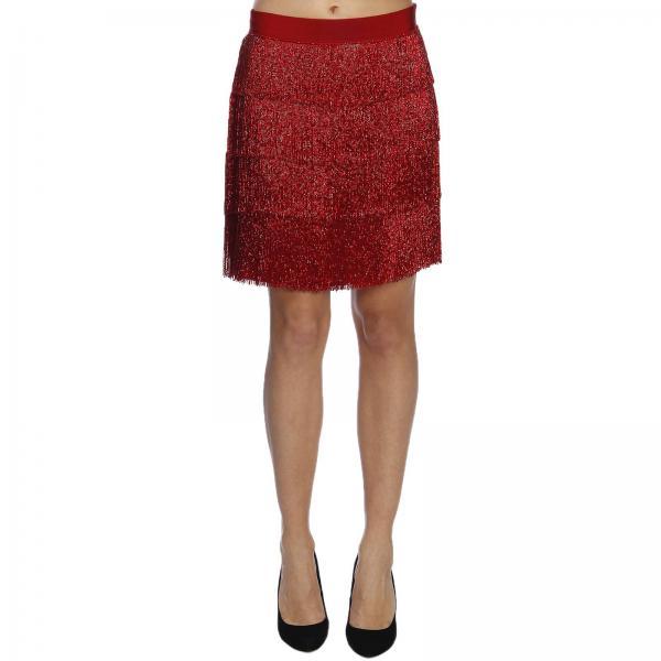 Skirt women Alberta Ferretti