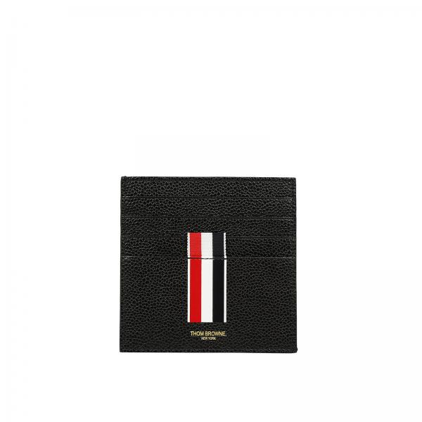 Wallet Thom Browne MAW090A 00198