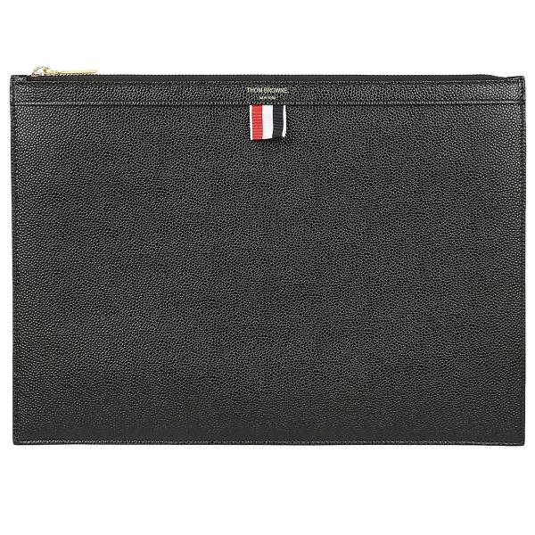 Wallet Thom Browne MAC021L 00198