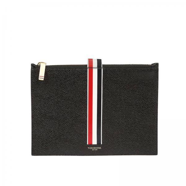 Wallet Thom Browne MAW095A 00198