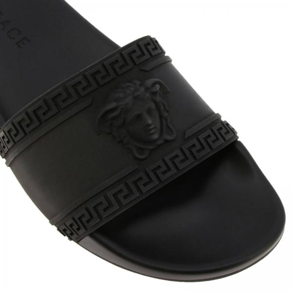 Dsu5883 Primavera verano Hombre Dgo9ggiglio 2019 Zapatillas Versace BqvwnZ