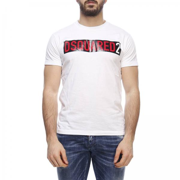 T-shirt Dsquared2 S74GD0479S20694