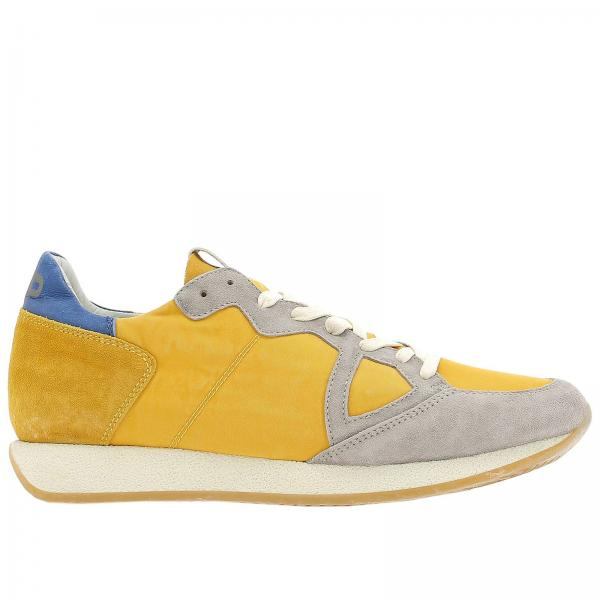 Trainers Philippe Model MVLU SY03